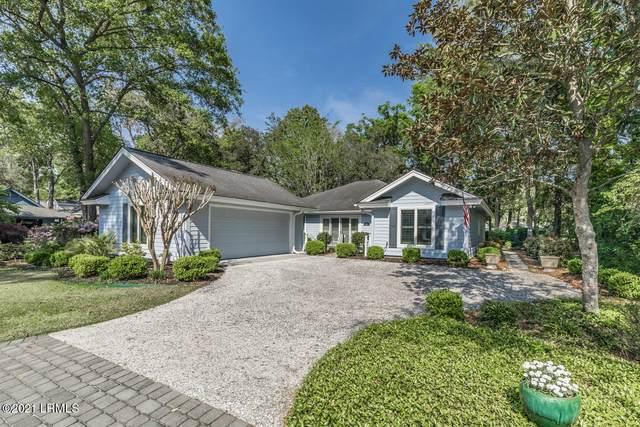 341 Westbrook Road, Dataw Island, SC 29920 (MLS #170716) :: Shae Chambers Helms | Keller Williams Realty