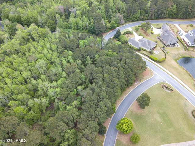 20 Hampton Hall Boulevard, Bluffton, SC 29910 (MLS #170722) :: Coastal Realty Group