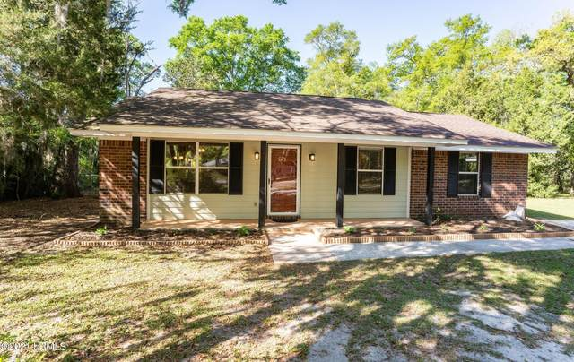 23 Shallowford Downs, Beaufort, SC 29907 (MLS #170777) :: RE/MAX Island Realty