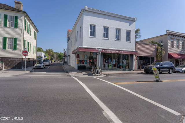 723 Bay Street, Beaufort, SC 29902 (MLS #170780) :: RE/MAX Island Realty