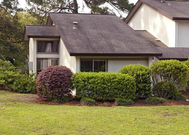 1 Marsh Harbor Drive A, Beaufort, SC 29907 (MLS #170791) :: Coastal Realty Group