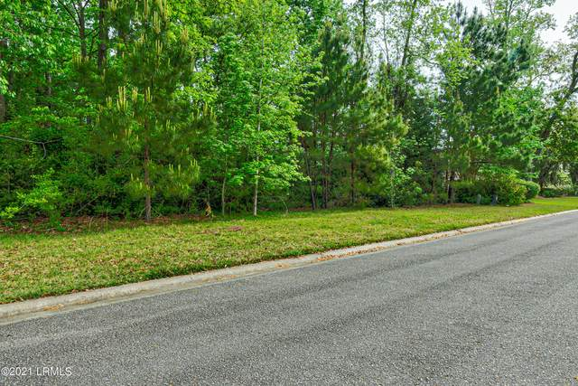 15 Caravelle Lane, Bluffton, SC 29909 (MLS #170809) :: RE/MAX Island Realty
