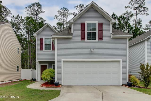 242 Turkey Oak Drive, Bluffton, SC 29910 (MLS #170812) :: Coastal Realty Group
