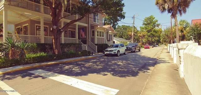801 Craven Street, Beaufort, SC 29902 (MLS #170815) :: RE/MAX Island Realty