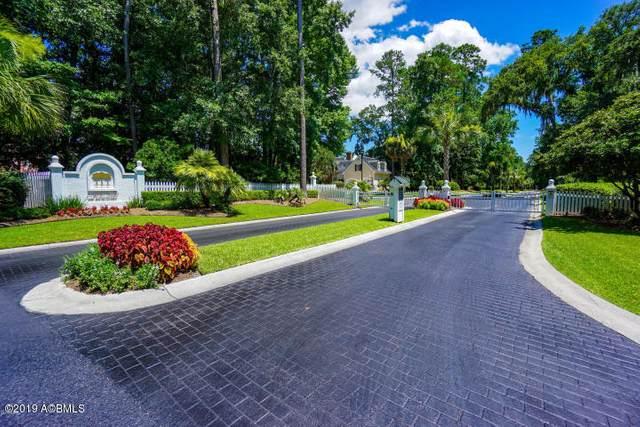404 Islands Avenue, Beaufort, SC 29902 (MLS #170818) :: Coastal Realty Group