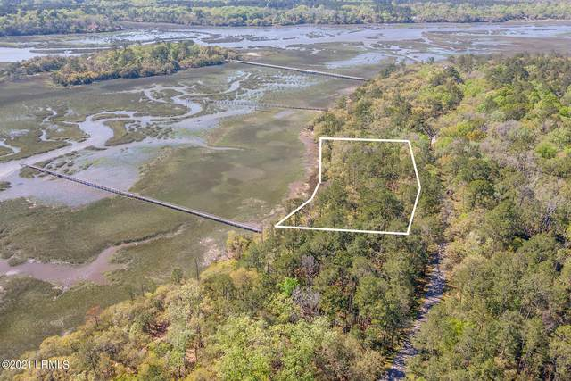 14 Sheldon Lane, Seabrook, SC 29940 (MLS #170823) :: Coastal Realty Group