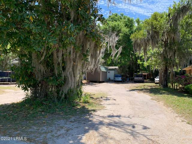 1506 Congress Street, Beaufort, SC 29902 (MLS #170833) :: Coastal Realty Group