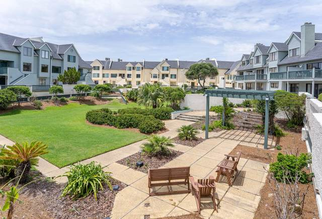 661 Newhaven Court, Fripp Island, SC 29920 (MLS #170866) :: Coastal Realty Group