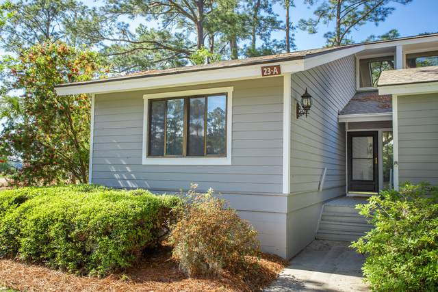 23 Colony Gardens Road A, Beaufort, SC 29907 (MLS #170935) :: Shae Chambers Helms | Keller Williams Realty