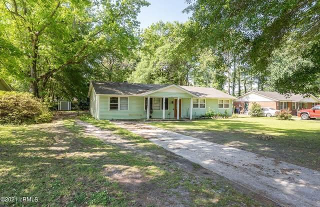 3012 Elm Street, Beaufort, SC 29902 (MLS #170946) :: RE/MAX Island Realty