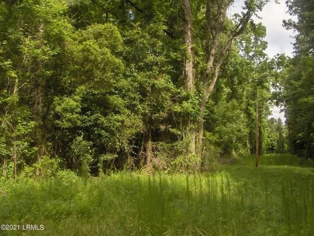 00 Stokes Bluff Road, Garnett, SC 29922 (MLS #170997) :: Shae Chambers Helms   Keller Williams Realty