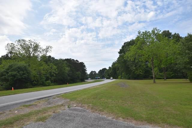 2312 Trask Parkway, Seabrook, SC 29940 (MLS #171015) :: Shae Chambers Helms | Keller Williams Realty