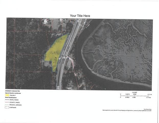2312 Trask Parkway, Seabrook, SC 29940 (MLS #171017) :: Shae Chambers Helms | Keller Williams Realty