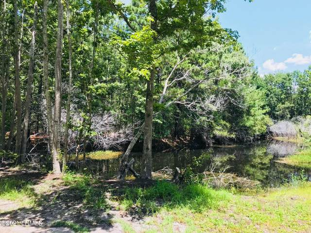 0 First Coleman Rd, St. Helena Island, SC 29920 (MLS #171022) :: RE/MAX Island Realty