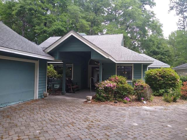 411 Bb Sams Drive, St. Helena Island, SC 29920 (MLS #171033) :: Shae Chambers Helms | Keller Williams Realty