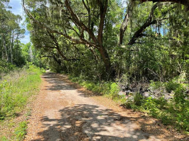 24 Pea Patch Road, St. Helena Island, SC 29920 (MLS #171043) :: RE/MAX Island Realty