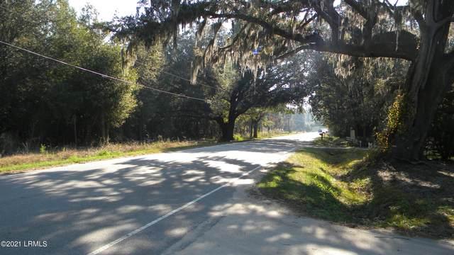3300 Bees Creek Road, Ridgeland, SC 29936 (MLS #171054) :: Shae Chambers Helms | Keller Williams Realty