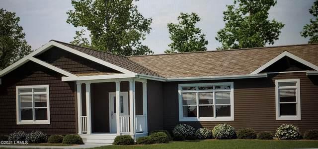 92 Alston Road, Beaufort, SC 29907 (MLS #171086) :: Shae Chambers Helms | Keller Williams Realty