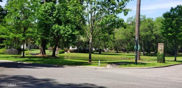 5 Flyway Drive, Beaufort, SC 29907 (MLS #171088) :: Shae Chambers Helms | Keller Williams Realty