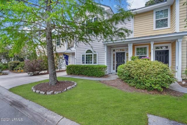6 Winterberry Lane, Bluffton, SC 29910 (MLS #171097) :: RE/MAX Island Realty