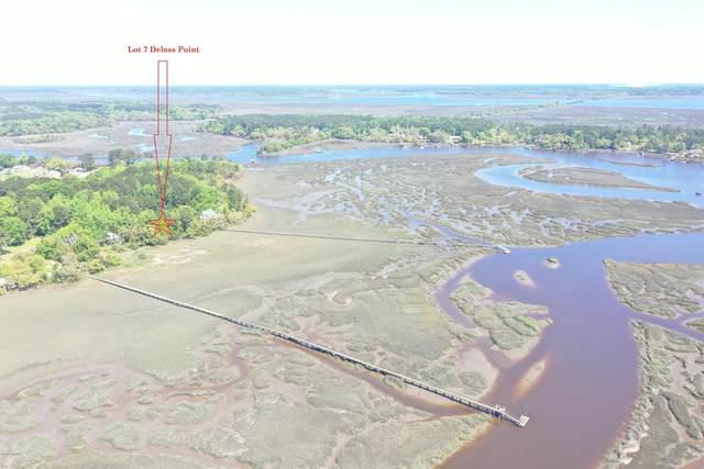 1801 Deloss Point Road, Ridgeland, SC 29936 (MLS #171099) :: Shae Chambers Helms | Keller Williams Realty