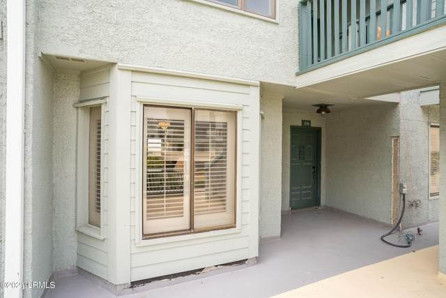 641 Newhaven Court, Fripp Island, SC 29920 (MLS #171107) :: RE/MAX Island Realty