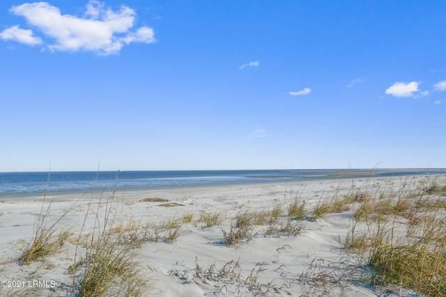 128 Harbor Drive N, Harbor Island, SC 29920 (MLS #171110) :: Shae Chambers Helms | Keller Williams Realty