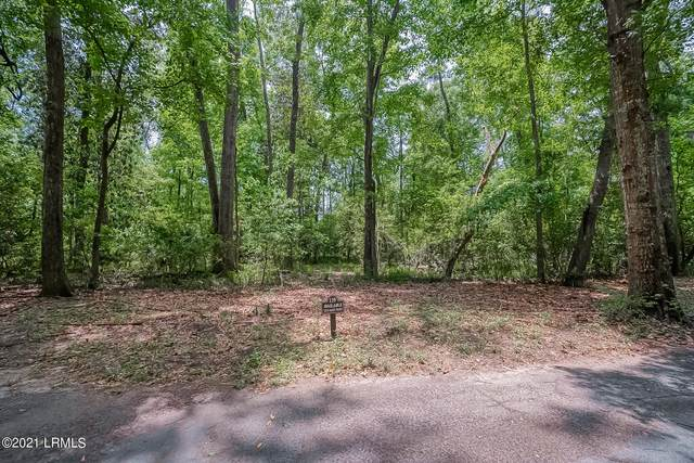 235 Bull Point Drive, Seabrook, SC 29940 (MLS #171128) :: Shae Chambers Helms | Keller Williams Realty
