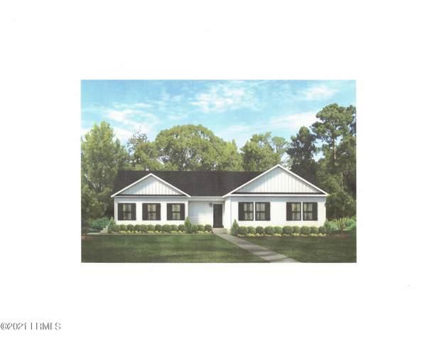 94 Alston Road, Beaufort, SC 29907 (MLS #171145) :: Shae Chambers Helms | Keller Williams Realty