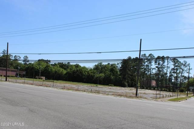 739 Elm Street Street W, Hampton, SC 29924 (MLS #171196) :: Dufrene Realty Advisors