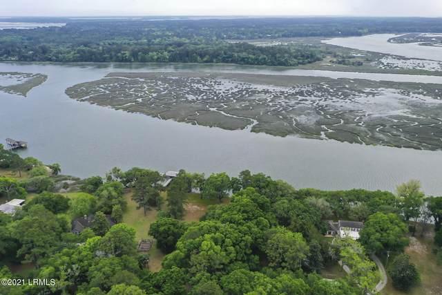 956 May River Road, Bluffton, SC 29910 (MLS #171201) :: Coastal Realty Group