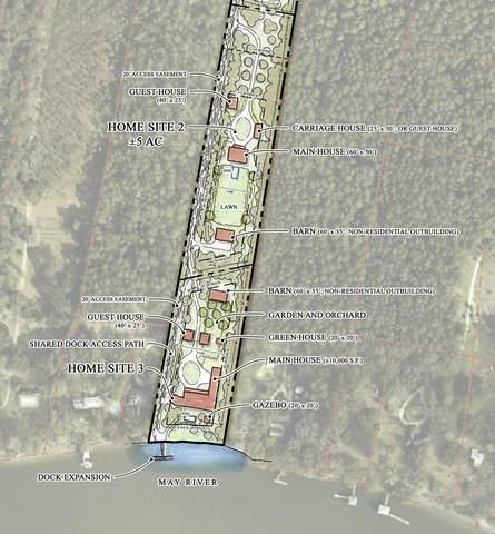 956 May River Road, Bluffton, SC 29910 (MLS #171205) :: Coastal Realty Group