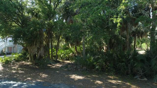 12 Crooked Creek Lane, Fripp Island, SC 29920 (MLS #171220) :: Coastal Realty Group