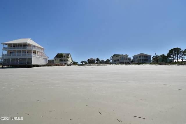 112 Harbor Drive N, Harbor Island, SC 29920 (MLS #171222) :: Shae Chambers Helms | Keller Williams Realty