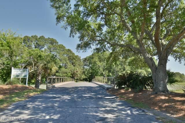 70 Ocean Marsh Lane, Harbor Island, SC 29920 (MLS #171223) :: Shae Chambers Helms | Keller Williams Realty