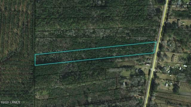 0 Cypress Branch Road, Pineland, SC 29934 (MLS #171229) :: Coastal Realty Group