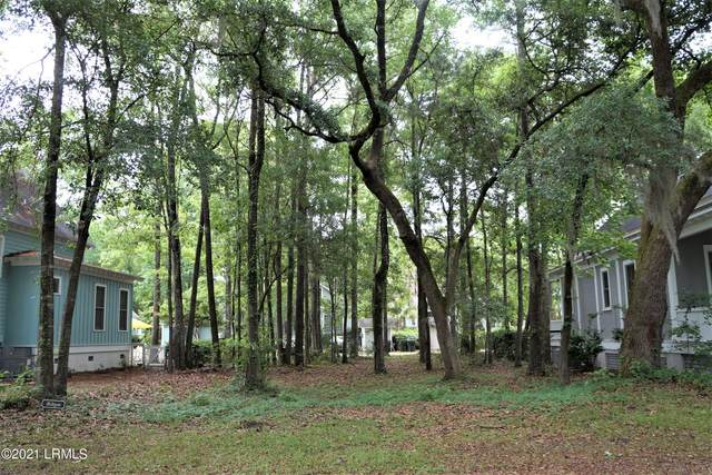 119 Collin Campbell, Beaufort, SC 29906 (MLS #171238) :: RE/MAX Island Realty