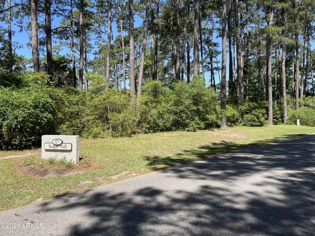 1 Sugar Mill Drive, Callawassie Island, SC 29909 (MLS #171244) :: Coastal Realty Group