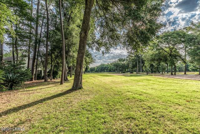 103 Locust Fence Road, Dataw Island, SC 29920 (MLS #171369) :: Shae Chambers Helms | Keller Williams Realty