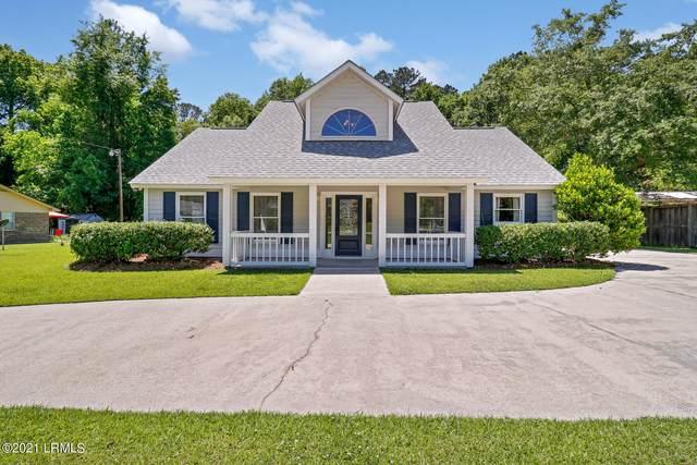 509 Wise Street, Ridgeland, SC 29936 (MLS #171398) :: Shae Chambers Helms   Keller Williams Realty