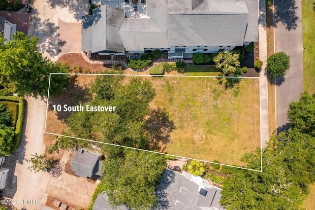 10 S Eastover, Beaufort, SC 29906 (MLS #171414) :: Coastal Realty Group