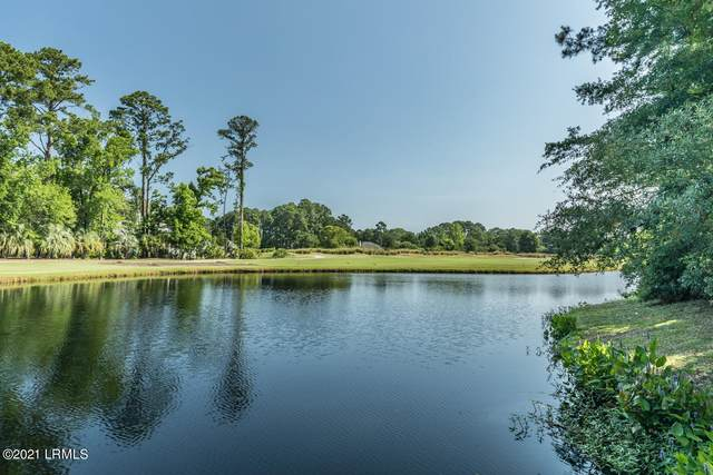 269 Locust Fence Road, Dataw Island, SC 29920 (MLS #171415) :: Shae Chambers Helms | Keller Williams Realty