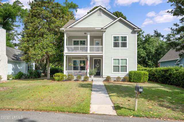 147 Wrights Point Drive, Beaufort, SC 29902 (MLS #171475) :: Coastal Realty Group