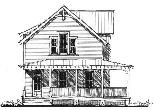 20 Park Way, Beaufort, SC 29907 (MLS #171509) :: Shae Chambers Helms | Keller Williams Realty