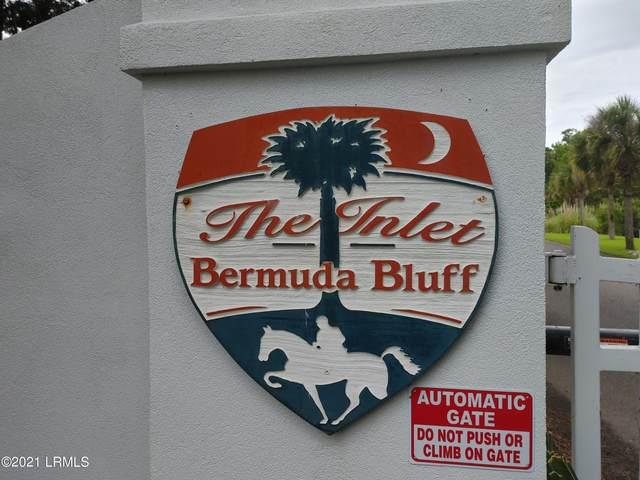 54 Bermuda Inlet Drive, St. Helena Island, SC 29920 (MLS #171557) :: Coastal Realty Group