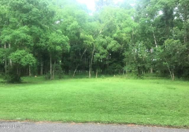 29 Oxen Lane, Bluffton, SC 29910 (MLS #171644) :: RE/MAX Island Realty