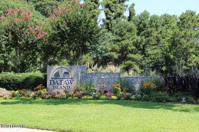 607 S Reeve Road, Dataw Island, SC 29920 (MLS #171654) :: Coastal Realty Group