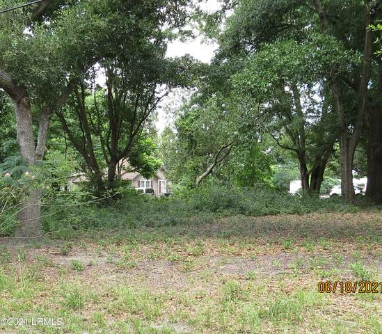 0 5th Avenue, Ridgeland, SC 29936 (MLS #171722) :: RE/MAX Island Realty