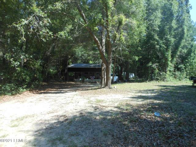 670 Eddings Point Road, St. Helena Island, SC 29920 (MLS #171790) :: RE/MAX Island Realty
