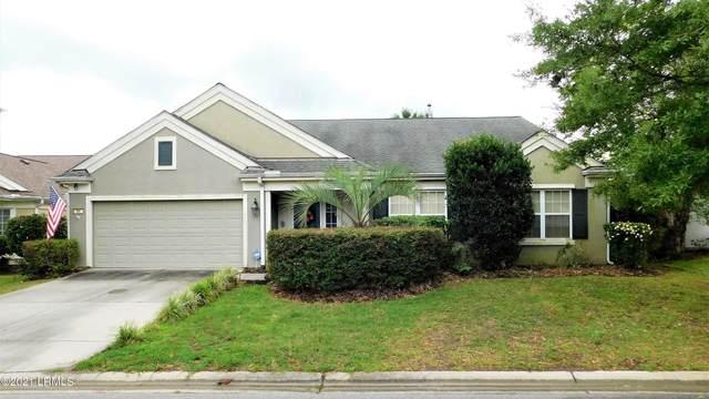 66 Concession Oak Drive, Bluffton, SC 29909 (MLS #171796) :: RE/MAX Island Realty